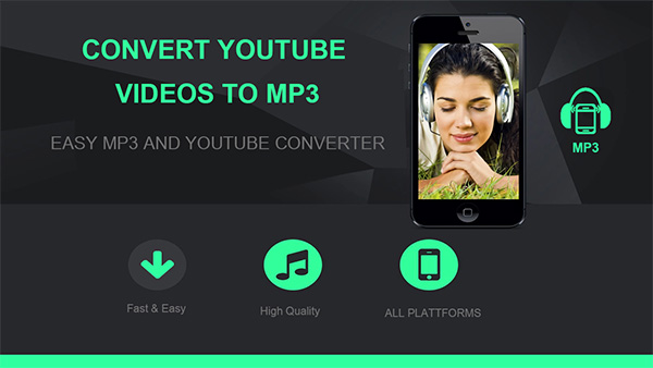 Convert2mp3 | Convert Youtube videos to MP3
