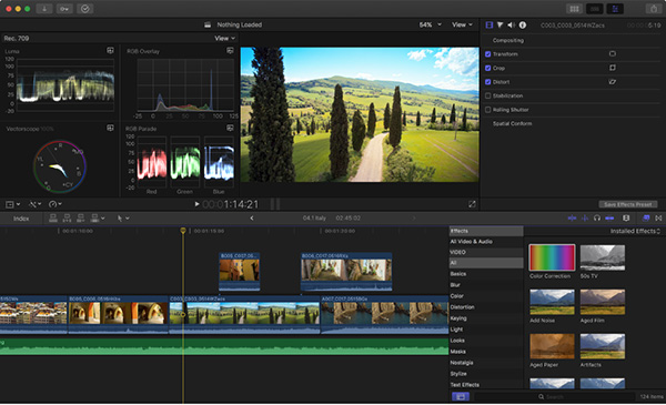 Video Software for Windows | Get Movie Creator: Free Video