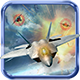 Galaxy Sky Shooter - Airplane Shooting Game