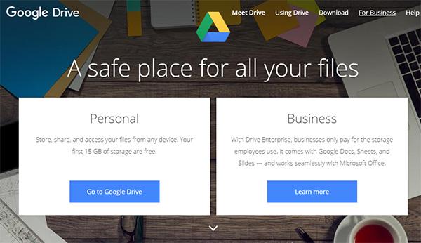 Google Backup and Sync (Google Drive) 3.43.2448.9071
