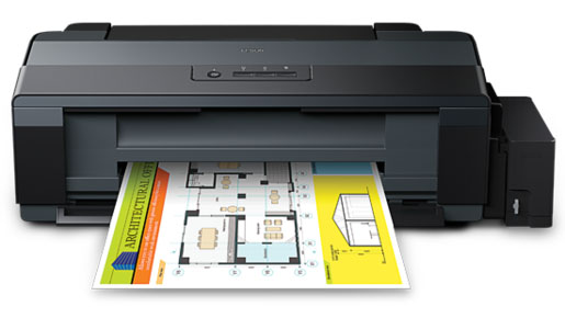 Epson L1300 Ver  2 12 Driver Download Free