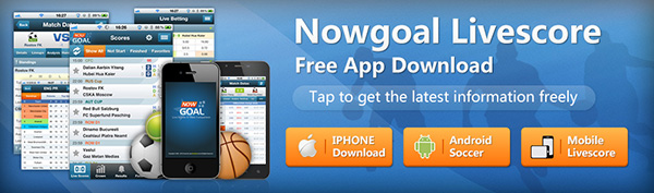 Nowgoal Livescore Odds App