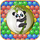 Panda Rescue Bubble Shooter - Panda Pop