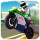 Traffic Bike Racer - 3D Bike Racing