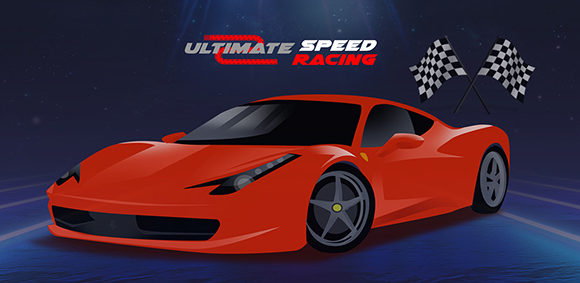 Ultimate Speed Racing | Real Car Racing