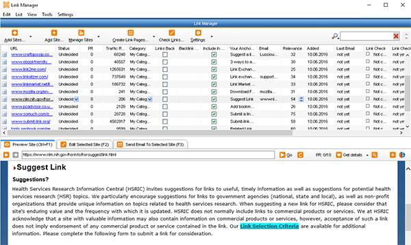 Backlink Checker   Backlink Tracker