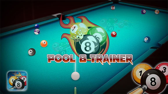 8 Ball Pool   Pool 8 offline trainer