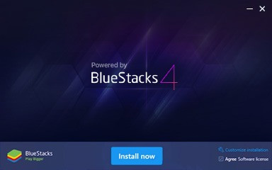 Download BlueStacks 4 110 0 1081 Free