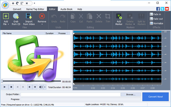 How to use convert2mp3