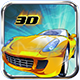 Highway Car Racing - 3D Traffic Racing