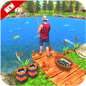 Fishing Farm Construction Sim 2019