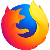 Firefox Browser fast and private