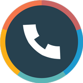 Contacts, Phone Dialer and Caller ID: drupe