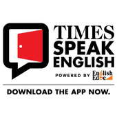 Times Speak English