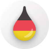 Drops: Learn German. Speak German.