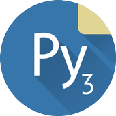 Pydroid 3 - Educational IDE for Python 3