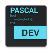 Pascal N-IDE - Editor And Compiler - Programming