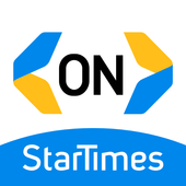 StarTimes ON - Live TV and Football