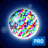 Disco Light: Flashlight with Strobe Light and Music