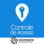 MoonWeb - Controle de Acesso