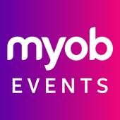 MYOB Events