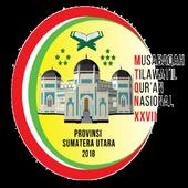 27th MTQ Nasional 2018 Official App