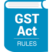 GST Connect - Rate and HSN Finder + GST Act and Rules