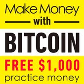Make Money with BITCOIN starting with only $10.