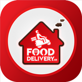 FoodDelivery.sr |Online eten bestellen in Suriname