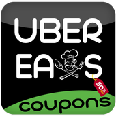 Coupons for Uber Eats - Food Delivery
