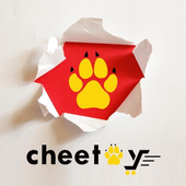 Cheetay - Lahore Food Delivery