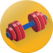 Gym Workout Tracker and Planner for Weight Lifting