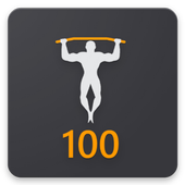 100 Pull-Ups - Ultimate Workout