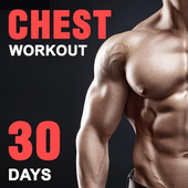 Chest Workouts for Men - Big Chest In 30 Days