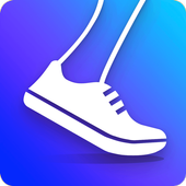 Pedometer -  Step Counter Free and Calorie Burner