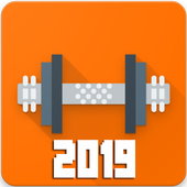 Gym WP - Dumbbell, Barbell and Supersets Workouts