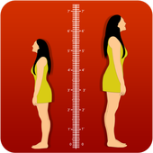 Height Increase Home Workout Tips: Diet program