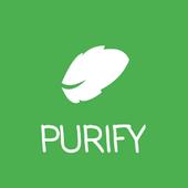 Purify - Grow Plants