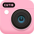Cutie : All-in-one photo editor