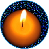 Night Candle : Ambient, relaxation radio and sounds