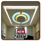 Ceiling Design Ideas 2019