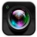 Self Camera HD  with Filters