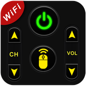 Smart TVs Remote Control