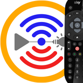 MyAV for SkyQ, Sky+HD and TV Wi-Fi Remote