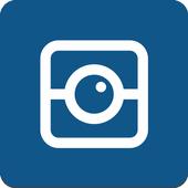 Insta App - Material UI Template