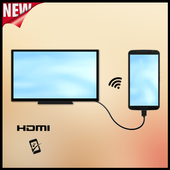 Usb Connector To Tv (HDMI)