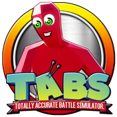 Breakdown For-TABS-Tottaly accurate battle