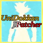 UniDokkan - JP Patcher (Unreleased)