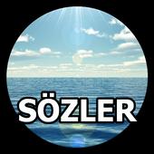 Sأ¶zler (188 Kategori)