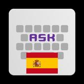 Spanish for AnySoftKeyboard
